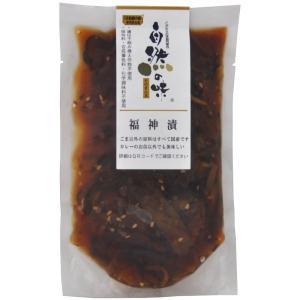 自然の味そのまんま 福神漬[120g]|uocha