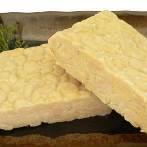 自然の味そのまんま 国産大豆100%のテンペ[250g]|uocha