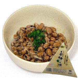 自然の味そのまんま 国産大豆使用の手造り納豆[100g] uocha