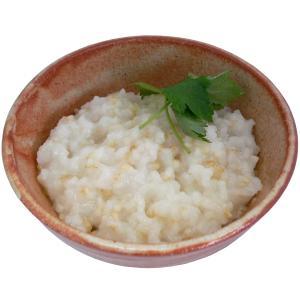 自然の味そのまんま 駿河湾深層水使用の玄米がゆ[250g] uocha