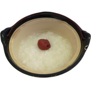 自然の味そのまんま 駿河湾深層水使用の白がゆ[250g]|uocha