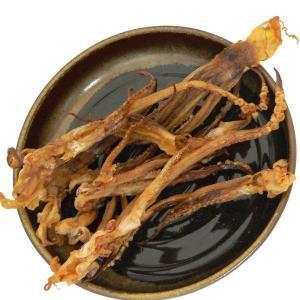 自然の味そのまんま 無添加 辛口するめ足[52g]|uocha