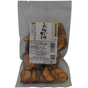 自然の味そのまんま 金時いもちっぷす[90g] uocha