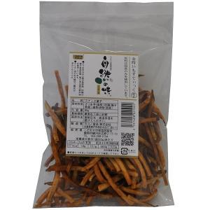 自然の味そのまんま 金時いもすてぃっく[85g]|uocha