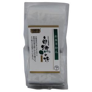 自然の味そのまんま お茶ようかん[38g×2] uocha