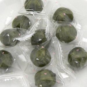 自然の味そのまんま 国産原料100%の茶飴[80g] uocha