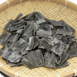 自然の味そのまんま 北海道産昆布 ねばる昆布[48g]|uocha