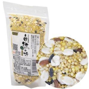 自然の味そのまんま 国産八穀ブレンド[150g] uocha