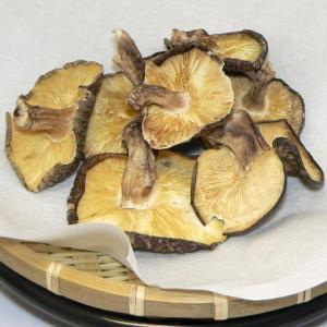 自然の味そのまんま 静岡育ちの原木椎茸 香信[35g]|uocha