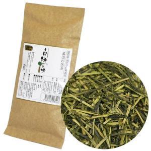 自然の味そのまんま 静岡県産一番茶の茎茶[100g]|uocha