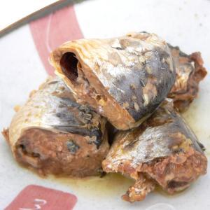 自然の味そのまんま いわし(鰯)醤油煮缶詰[190g]|uocha