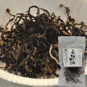 自然の味そのまんま 国産きくらげ(スライス)[12g]|uocha
