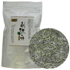 自然の味そのまんま 静岡県産玉露茶[10g×5]|uocha