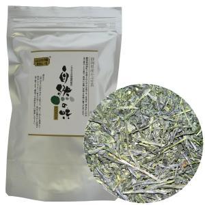 自然の味そのまんま 静岡県産かぶせ茶[10g×5]|uocha
