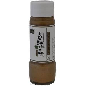 自然の味そのまんま 国産ごまみそだれ[200ml]|uocha