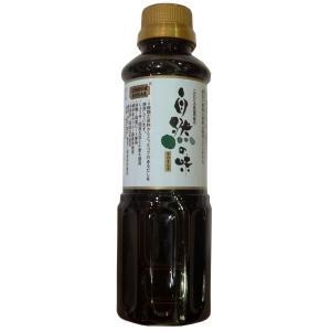 自然の味そのまんま 和風調味料[300ml]|uocha