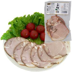 自然の味そのまんま 無添加 ボンレスハム[100g]|uocha