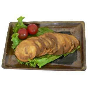 自然の味そのまんま 無添加 焼豚[100g]|uocha|03