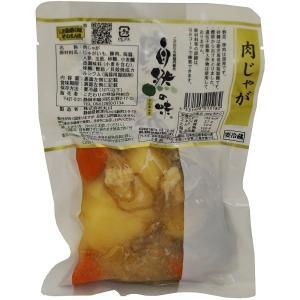 自然の味そのまんま 肉じゃが[150g]|uocha