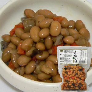 自然の味そのまんま こだわりの五目豆[150g] uocha