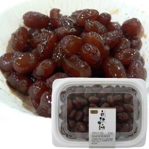 自然の味そのまんま 無添加 国産金時豆(徳用)[160g]|uocha