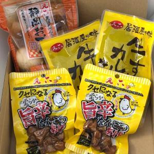 丸六食品・直送 家呑みおつまみAセット|uocha