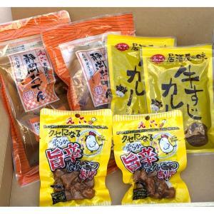 丸六食品・直送 家呑みおつまみBセット|uocha