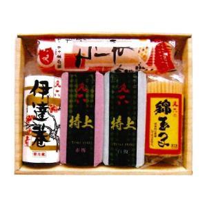 【年末発送】丸六食品のおせちセット[B] uocha