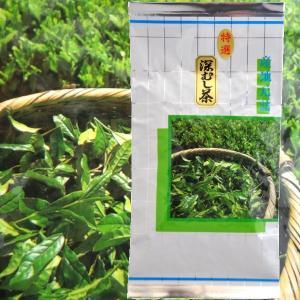 令和2年産新茶 静岡県初倉産 特選深むし茶[100g] uocha