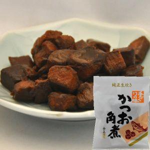 山上・手づくりの味 かつお角煮 甘口[85g]|uocha