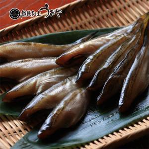 はたはた醤油干(10-16尾) uoya