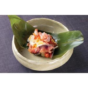 鮭の飯寿司 375g