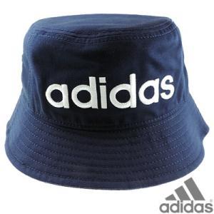 adidas 143-711518 アディダス 帽子 バケットハット バケハ メンズ レディース サファリハット ツイル素材