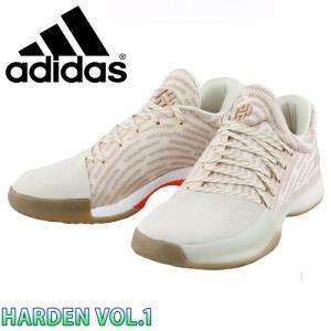 アディダス バッシュ ジェームスハーデン adidas Harden Vol.1 バスケットボールシューズ AP9840
