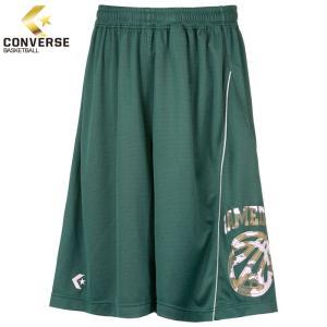 コンバース バスケパンツ バスパン バスケットパンツ CONVERSE CB271814|up-athlete