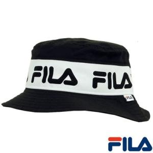 フィラ バケットハット メンズ レディース 166113805 帽子 サファリハット ブーニーハット FILA up-athlete