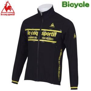 ルコック 即納 サイクリング ジャケット QC-840163 自転車 Lecoq サイクルウェア 販売 自転車ウエアー サイクリングウェア 通販 おすすめ 自転車パンツ|up-athlete