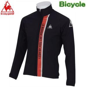 ルコック 即納 サイクリング ジャケット QC-840463 Lecoq 自転車 サイクルウェア|up-athlete