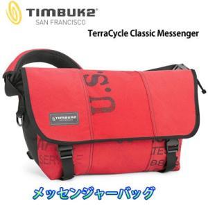 メッセンジャーバック ティンバック2 TERRACYCLE CLASSIC MESSENGER BAG TIMBUK2 自転車 11445523 ワンショルダー サイクル 人気 メンズ レディース 即納|up-athlete