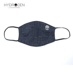 HYDROGEN ハイドロゲン TECH HYDROGEN MASK テック ハイドロゲン マスク ファッションマスク メンズ レディース 210-40089038 CHARCOALGRAY 国内正規品 up-avanti