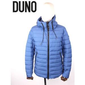 DUNO デュノ ライトダウン アウター インナーダウン 92094SCRE BLUE ブルー 国内正規品 up-avanti