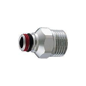 水道材料 カクダイ 分水孔アダプター(逆防式) 019-001[新品]|up-b