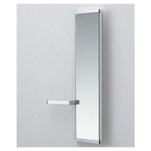 TOTO タオル掛け付化粧鏡 【UGM150HR・UGM150HL】|up-b