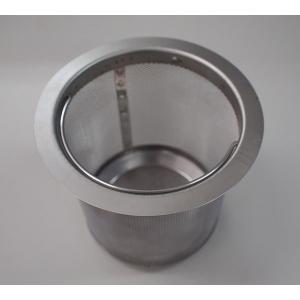 INAX/LIXIL 水まわり部品[1360244] 排水カゴ[ステンカゴX] 180Φゴミ収納器用:最大外径134MM×高さ128.6MM キッチン 【1360244】 up-b