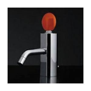 水道材料 KAKUDAI シングルレバー混合栓 183-033[新品]|up-b