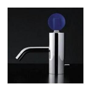 水道材料 KAKUDAI シングルレバー混合栓 183-042[新品]|up-b