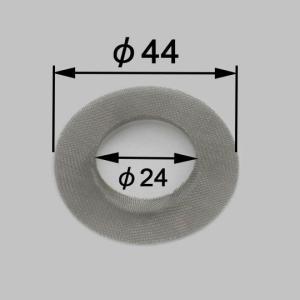 INAX/LIXIL 水まわり部品 ストレーナー[26-1005] 散水板21-1008との組み合わせとなります。 トイレ 26-1005 up-b