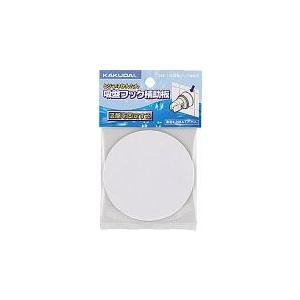水道材料 カクダイ 吸盤フック補助板 358-110[新品]|up-b