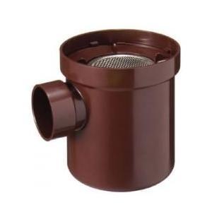 水道材料 カクダイ 421-700-50 エコキュート部材 排水用耐熱トラップ[新品]|up-b