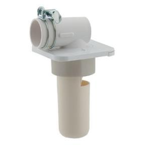 カクダイ 角型洗濯機用排水トラップ 【426-025-50】[新品]|up-b